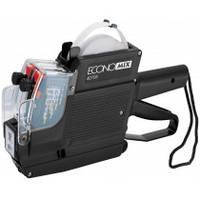Етикет-пистолет маркиратор Economix E40705 для маркировки товара .Устройство для печати на ценниках.