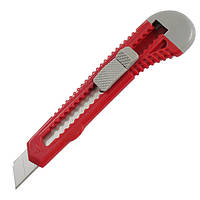 Нож трафаретный, 18 мм Axent 6502-А