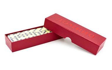 Домино в картонной коробке (17,4 x 3,2 x 5,2 см) IG-3361