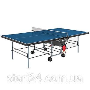 Теннисный стол для закрытых помещений Sponeta S 3 - 47 i