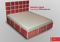 """Ліжко """"Ідея""""+ внесок Гранд купити в Одесі, Україні"""