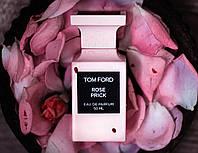 Tom FORD Оригинал 100%Том Форд 100 ml вся линейка в наличии Rose Prick роуз прик