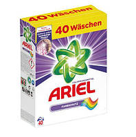 Порошок стиральный Ariel COLOR Original 2,6кг 40 стирок