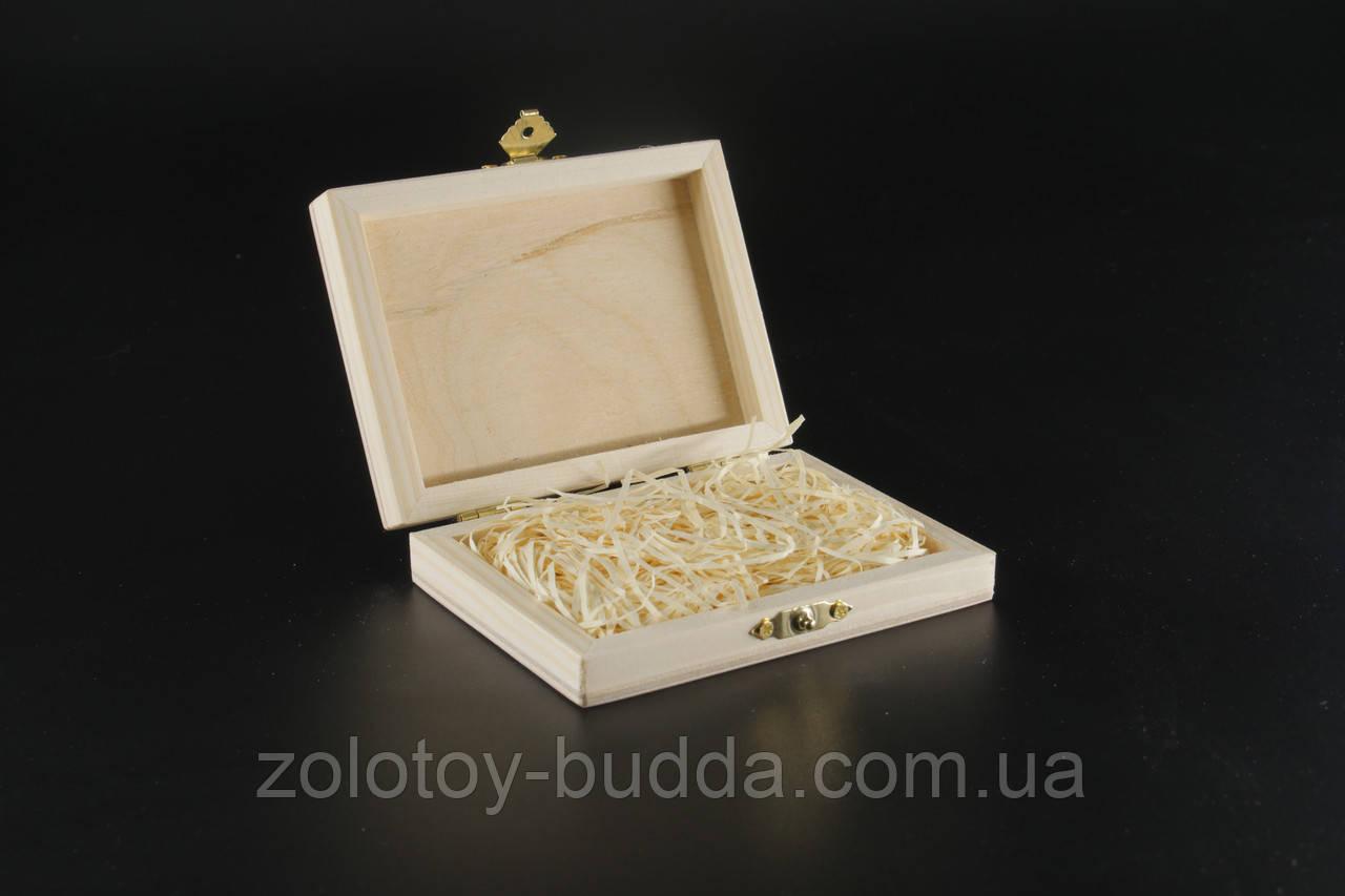 Подарочная коробка для 2х скребков