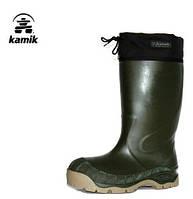 Сапоги зимние GOLIATH KAMIK BK0843