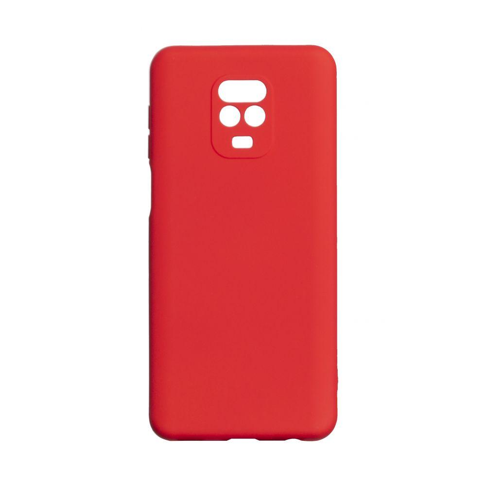 Чохол для  Xiaomi Redmi Note 9 Pro Червоний / Бампер Чохол для Ксяоми Сяоми Ксиоми
