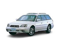 Subaru Outback 2 (1998 - 2003)