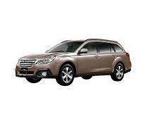 Subaru Outback 4 (2009 - 2014)
