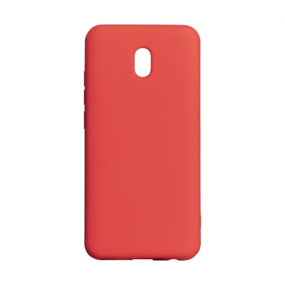 Чохол для Xiaomi 8А червноний /  Чохол для Ксяоми Сяоми Ксиоми 8а