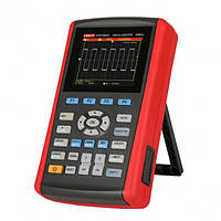 UTD-1050CL цифровой портативный осциллограф UNI-T