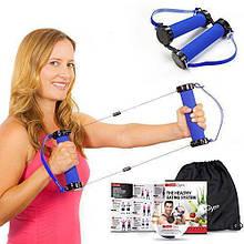 Тренажер для тренировки мышц Gwee Gym Lite   тренажер для дома   домашний тренажер