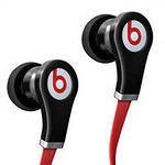 Наушники Monster Beats by Dr.Dre Tour Black