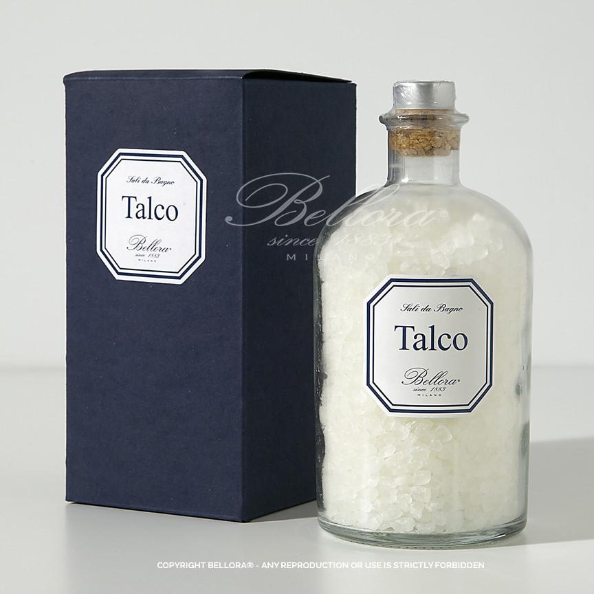 Соль для ванной TALCO