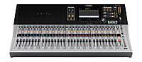 Yamaha TF5 цифровой микшерный пульт, 32 входов + 2 стерео, 16 выходов