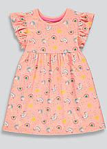 Платье для девочки Matalan, 2-3г (92-98см)