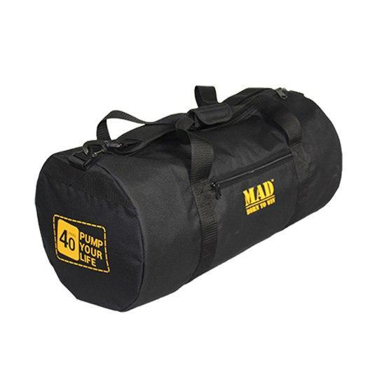 Спортивная сумка Pump Your Life (PYL) на 40L от MAD