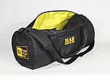 Спортивная сумка Pump Your Life (PYL) на 40L от MAD, фото 6