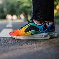 Кроссовки мужские Nike Air Max 720 Be True Multi-Color кроссовки найк 720