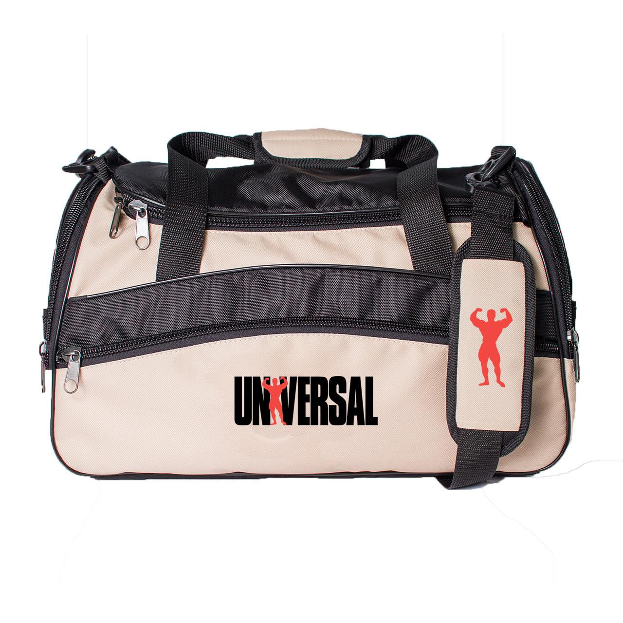 Спортивна сумка каркасної форми Універсальний 25L