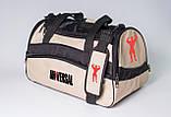 Спортивна сумка каркасної форми Універсальний 25L, фото 2