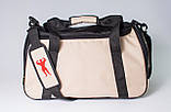 Спортивна сумка каркасної форми Універсальний 25L, фото 4