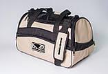 Спортивная сумка каркасной формы BadBoy 25L, фото 2