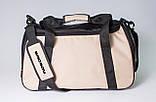 Спортивная сумка каркасной формы BadBoy 25L, фото 4