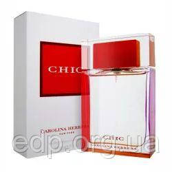 Carolina Herrera Chic - парфумована вода - 50 ml, женская парфюмерия ( EDP8367 )