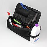 Авто сумка ФАЕТОН чорна, фото 5