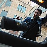 Авто сумка ФАЕТОН чорна, фото 6