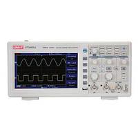 Цифровой осциллограф UNI-T UTD-2052CL