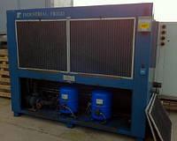 Б/у чиллер 105 квт - охладитель жидкости б/у