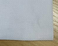 Канва для вышивки белая Aida 18 ( 7 хр в см)