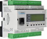 Универсальный свободно прог0раммируемый контроллер Tecomat Foxtrot CP-1004/1014