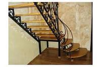 Комплектующие для лестниц купить