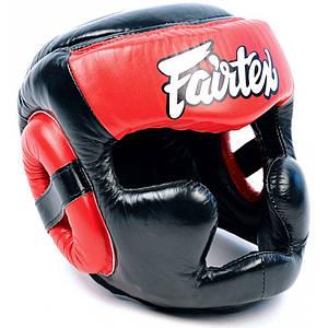 Боксерський шолом Fairtex HG13