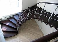 Конструкции лестниц дома