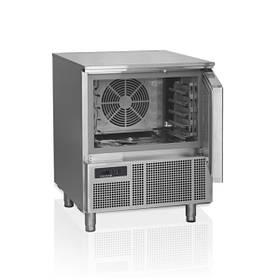 Апарат шокового заморожування TEFCOLD-BLC5-P