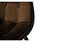 Стілець М-01-3 коричневий вельвет, фото 8