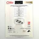 Мелкий горошек и зигзаги колготы капроновые с узором Конте Pauline 20 Den, фото 6