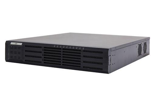 Сетевой 32 канальный IP видеорегистратор Uniview NVR308-32R-B