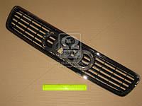 Решетка АУДИ А4, запчасти иномарки AUDI A4 с 1995-1999 год выпуска