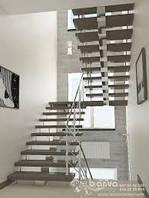 Одномаршові сходи