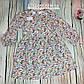 Детское платье Луиза двухнитка, фото 2