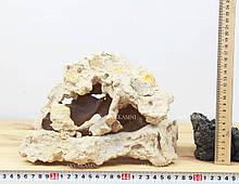 """Камінь """"Кенія"""" №45 для акваріума"""