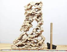 """Камінь """"Кенія"""" №33 для акваріума"""