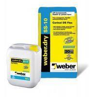 Weber.dry SS-10 powder  (мешок - 20 килограмм)