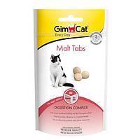 Таблетки Every Day Malt Tabs для котів 40 г