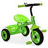 Велосипед детский 3х кол. Profi M 3252-B (green)