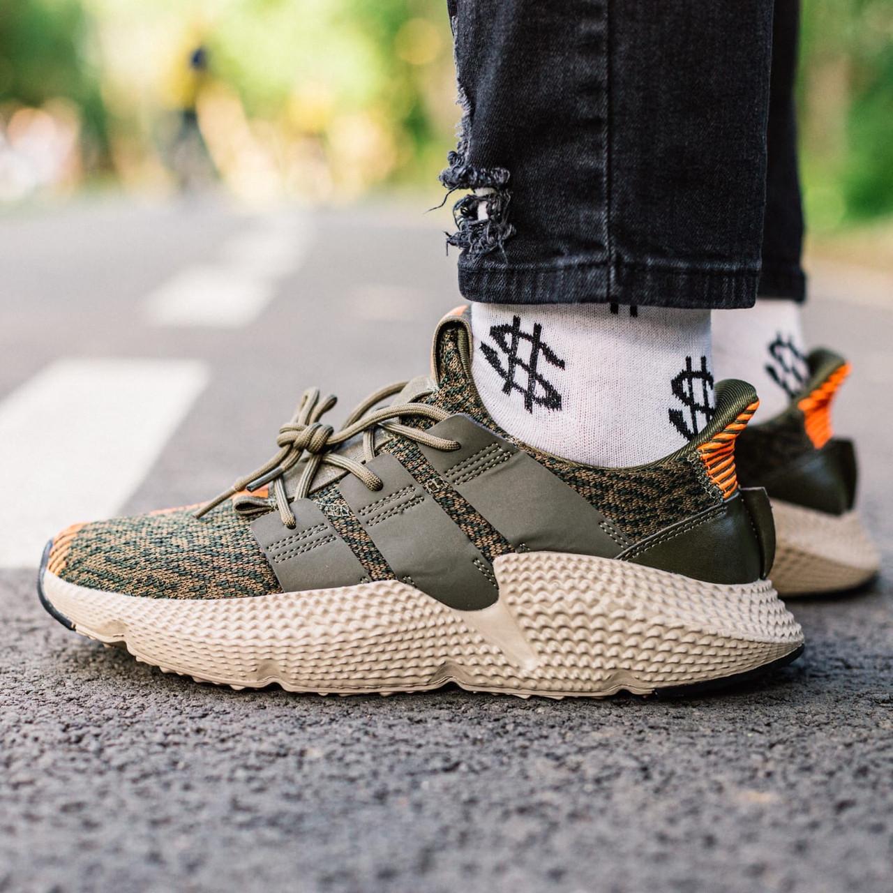 Мужские Кроссовки Adidas Originals Prophere